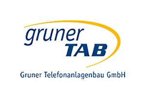 Gruner TAB