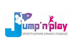 Jumpn Play Sportfunpark