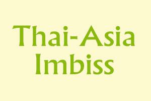 Thai-Asia-Imbiss