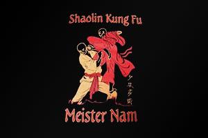 Kung-Fu Schule Meister Nam